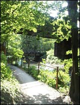 Sinntal-Radwanderweg