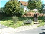 Wanderweg Rohrbach-Valentinuskapelle-Wiesenfeld