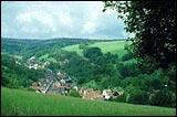 Radtour Habichsthal - Birkler Grund