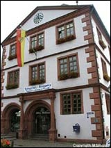 Lohrer Rad - Route 3