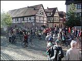 Land-Rad(t)-Tour 2004 - Radeln mit Landrat Armin Grein