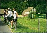 Wanderung Rechtenbach - Rothenfels