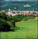 Main-Spessart Wandertour - Mainwanderweg Route 2