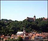 Rundwanderung Rothenfels - Erlach - Neustadt