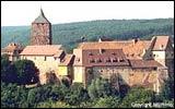Rundwanderung Bergrothenfels - Karlshöhe - Wachengrund