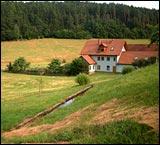 Rundwanderung Rothenfels - Marienbrunn - Wachengrund