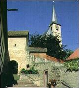 Rad- u. Wanderrundweg Arnstein - Eußenheim - Heugrumbach