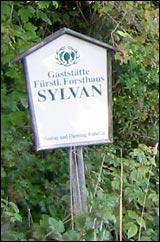 Wanderung von Straßlücke zum Sylvan